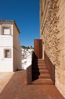 686-13-visedo-manzanares-fernando-restauracion-de-la-torre-del-homenaje-en-setenil-de-las-bodegas-cadiz-setenil-de-las-bodegas-cadiz