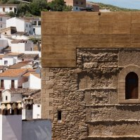 686-19-visedo-manzanares-fernando-restauracion-de-la-torre-del-homenaje-en-setenil-de-las-bodegas-cadiz-setenil-de-las-bodegas-cadiz