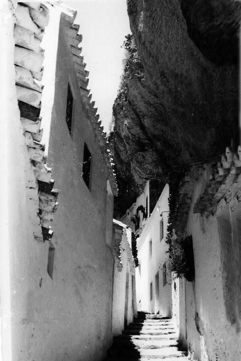 La Herrería. Foto: ANTONIO SÁNCHEZ