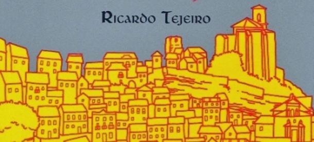 """Portada de """"Historia Ilustrada de Setenil"""", de Ricardo Tejeiro."""