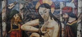 El retablo de Setenil como nunca lo hasvisto