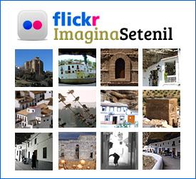 Botón Flickr