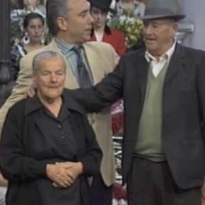 Setenil en 'Tal como somos' (Canal Sur,1991)