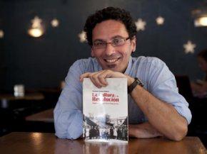 Fernando Romero, investigador de referencia sobre la Guerra Civil en la Sierra deCádiz