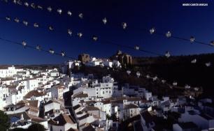 Otra imagen más, que ha perdido calidad en su publicación por el escaneo. Foto: MARIO GARCIA VARGAS
