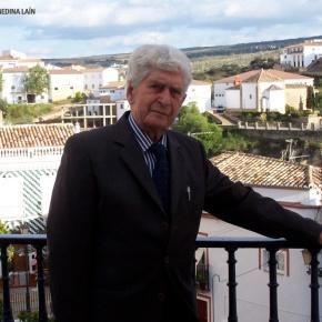 Cristóbal Andrades, un setenileño contra losnazis