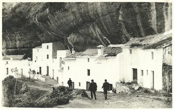 Las Jabonerías. Foto. ANTONIO SÁNCHEZ