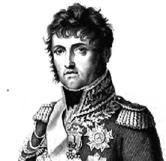 Mariscal Soult, en un grabado del siglo XIX