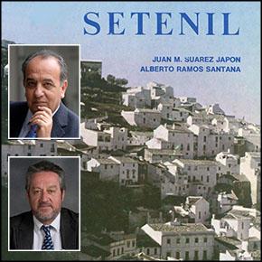 """""""Setenil"""", de Suárez Japón y AlbertoRamos"""