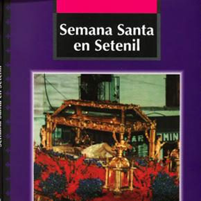 """""""Semana Santa en Setenil"""", un librorecuperado"""