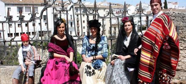 Foto publicada por Diario Sur.