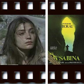 "Setenil de cine (2): ""LaSabina"""