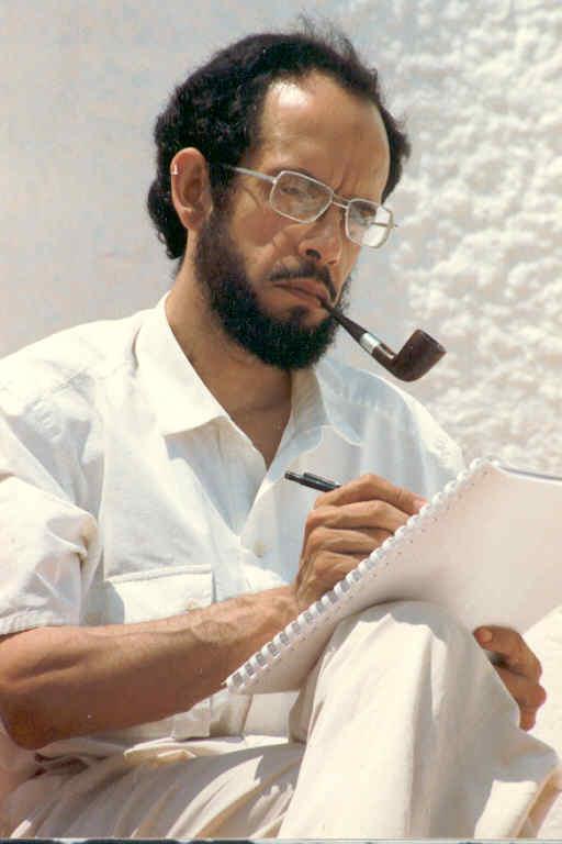 Manuel Romero Cabestany