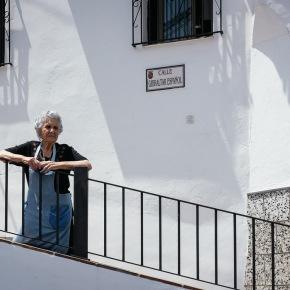 """""""Gibraltar español"""", una curiosidad deSetenil"""