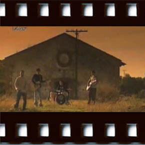 "Setenil de cine (3): Melón Diesel grabó ""En elandén"""