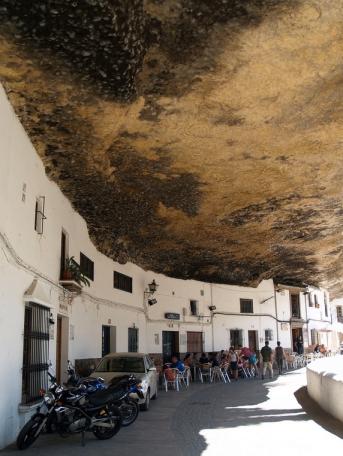 Cuevas del Sol. Foto: COSTADELSOL59 (Sacada de Flckr)
