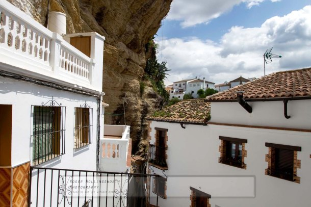 Detalle de La Herrería, fotografiada desde la albarrá de Dolores La Palila. Foto: DOUBLEJEOPARDY (Sacada de Flickr)