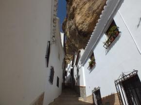 ¿Puede vivir Setenil del turismo? Una propuesta defuturo