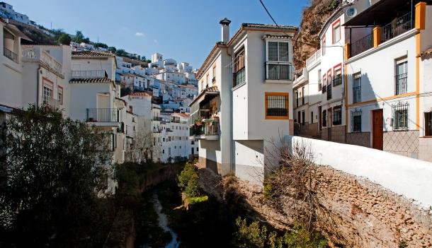 El Puente es otro de los puntos más elegidos para hacer fotos. Foto: ZANZÍBARCORDOBA (Sacada de Flickr)