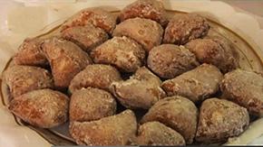 La empanadilla rellena, delicia deSetenil
