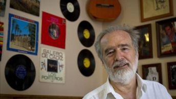 Gonzalo García-Pelayo, productor audiovisual.
