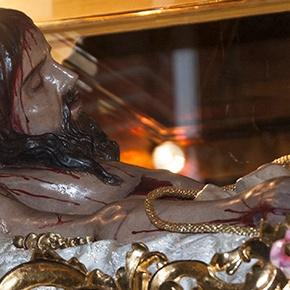 La Semana Santa de Setenil en 100 fotos: El Santo Entierro(4)