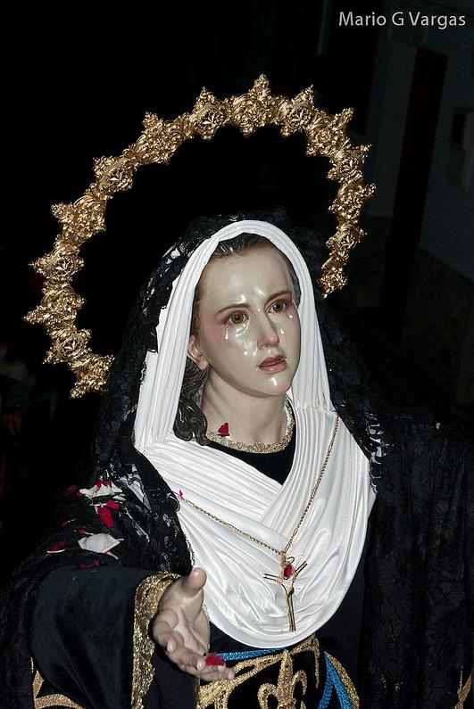 La Soledad. Foto: MARIO GARCÍA VARGAS
