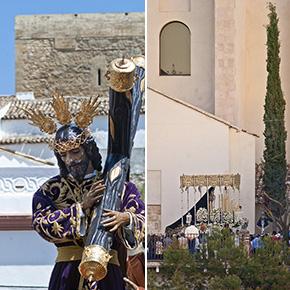 Setenil 2014, una Semana Santa para elrecuerdo