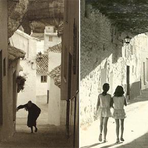 Setenil en la memoria (1): Las fotoshistóricas