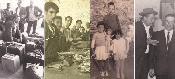 """""""Setenil en la Memoria: La vida de nuestros padres"""". Aquí puedes ver todas las fotos https://goo.gl/Nu99tg"""