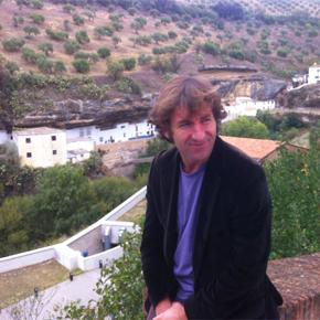"""El actor Antonio de la Torre, """"maravillado"""" conSetenil"""