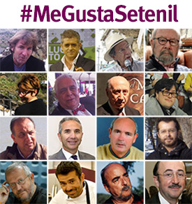 #MeGustaSetenil