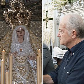 Momentos para la historia de la Semana Santa deSetenil