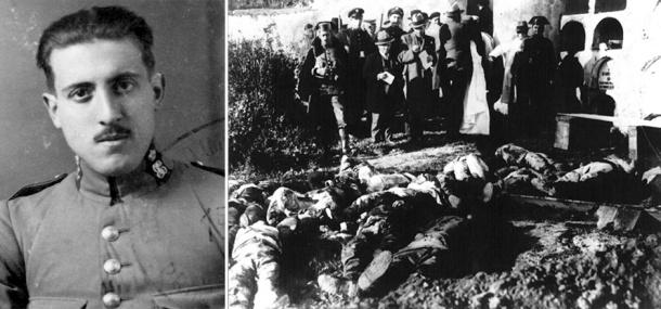 """EL DESTINO CRUEL DEL GUARDIA JUAN GUTIÉRREZ LÓPEZ. Este guardia, nacido en Alcalá de los Gazules en 1901, salvó la vida de dos anarquistas durante los llamados """"Sucesos de Casas Viejas (Benalup)"""", uno de los episodios más graves ocurridos durante la Segunda República y que pusieron en jaque al Gobierno de Manuel Azaña. En enero de 1933, tras el ataque de un grupo de campesinos de la CNT al cuartel de la Guardia Civil, una compañía de guardias de asalto bajo el mando del capitán Manuel Rojas asesinó a 21 personas (seis de ellos calcinados) en la choza de barro y piedra de Francisco Cruz Gutiérrez, un carbonero de 72 años apodado 'Seisdedos'. La imagen de la derecha corresponde a ese crimen. En 1934 y en 1935, Juan Gutiérrez fue uno de los testigos que acudió al juicio contra el capitán Rojas, en el que relató que a los doce detenidos asesinados los habían metido en la corraleta a culatazos y que después los habían rematado. Su historia la ha reconstruido Tano Ramos en """"Diario de Cádiz"""". Pinchar en este enlace http://goo.gl/adQQbi"""