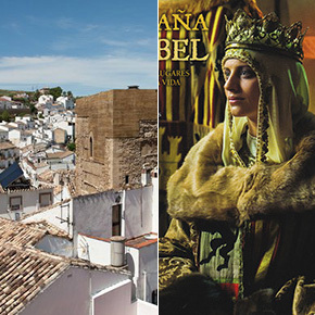 La ruta de los Reyes Católicos enSetenil