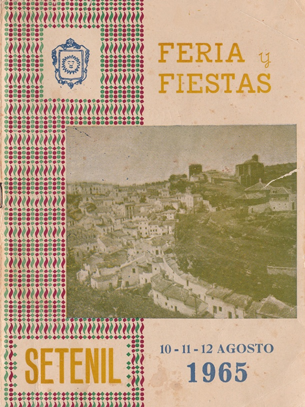 Pincha sobre la imagen para ver el contenido de la revista, que ha sido cedida por Rafael Vargas Villalón.