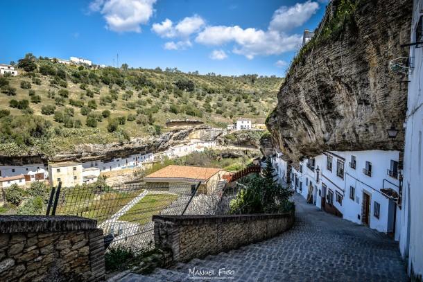 Las Calcetas y Las Cabrerizas. Foto: MANUEL FIJO. Más imágenes en en su web http://goo.gl/MjVRNv