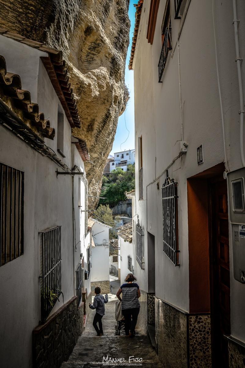 La Herrería. Foto: MANUEL FIJO. Más imágenes en en su web http://goo.gl/MjVRNv