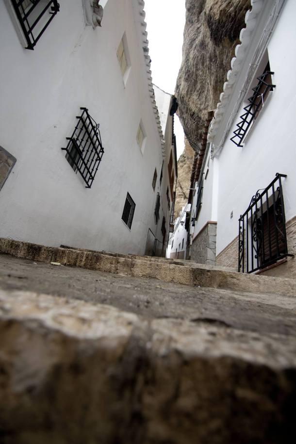 La Calle Herrería. Foto: CÁDIZ MEDIA. http://www.cadizmediavideo.com/