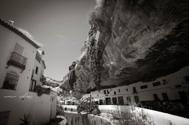 Las Cuevas del Sol, en la imagen más repetida por nuestros viajeros. Foto: ROCÍO ALHAMA. https://flic.kr/p/fjJwPx
