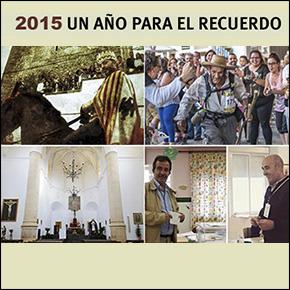 2015, un año para el recuerdo enSetenil