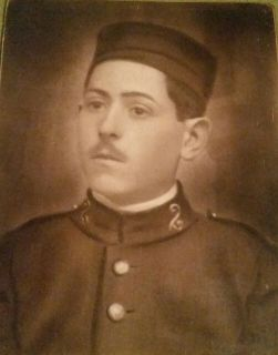 Miguel Bermúdez.