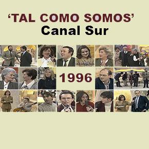 """Setenil en """"Tal como somos""""(1996)"""