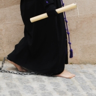 Padre Jesús convoca muchas penitencias. Foto. ÁNGEL MEDINA LAÍN