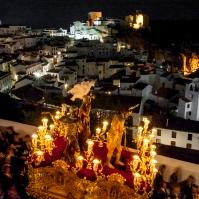 Esta fotografía de Mario García Vargas promocionará Setenil en toda España.