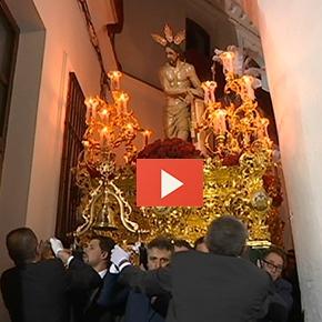 Setenil en el Especial Semana Santa de CanalSur