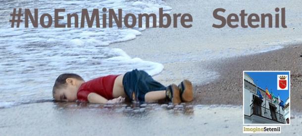Aylán, el niño de tres años cuyo cuerpo inerte en la playa abofeteó al mundo entero.