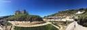 Panorámica del río desde el denominado Museo del Olivo. Foto: ÁNGEL MEDNA LAÍN