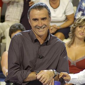 """Juan y Medio: """"Setenil es una joya, uno de los pueblos más singulares deEspaña"""""""