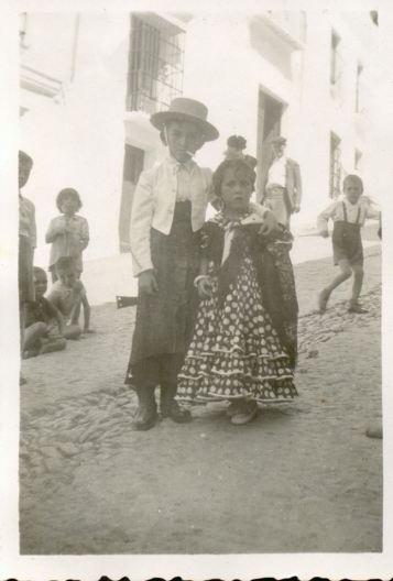 """Foto cedida por el grupo """"Setenil y los setenileños son lo que importan""""."""